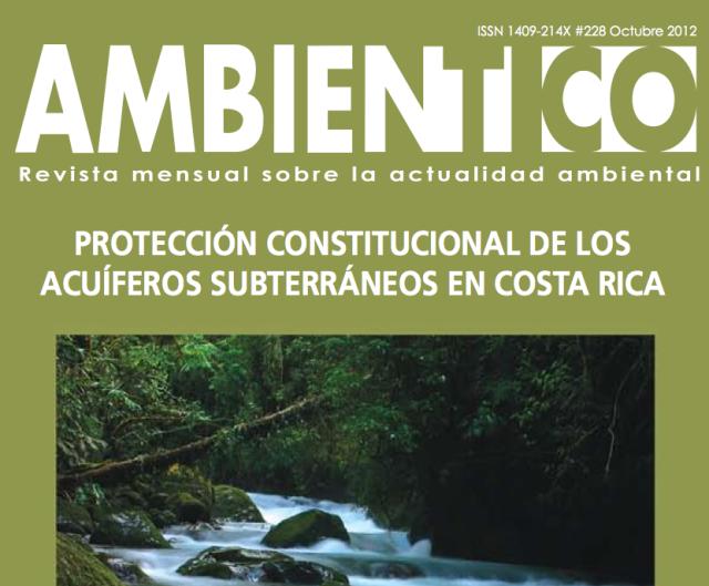 protección constitucional